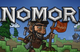 Indie Review – Pinky The Murderer – Gnomoria