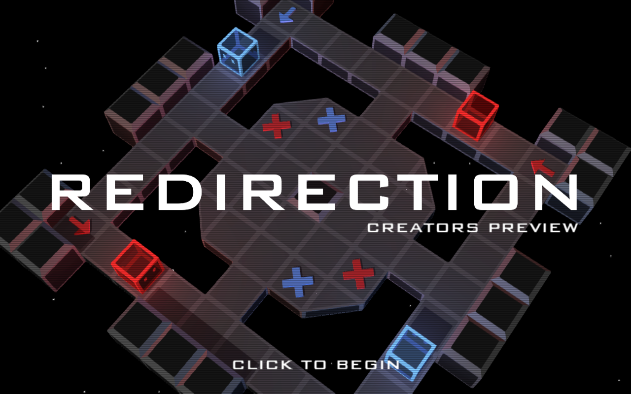 redirection creators preview