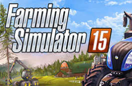 Farm Simulator 2015