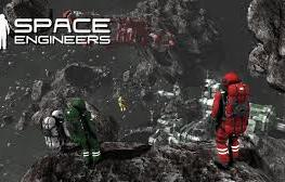 Space Engineers-  Race for the Stars